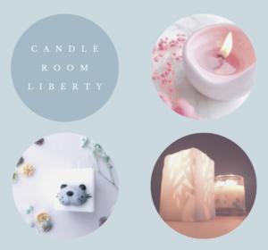 Candle room Liberty mobile