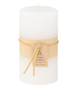 nitori candle
