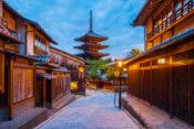 Retro kyoto